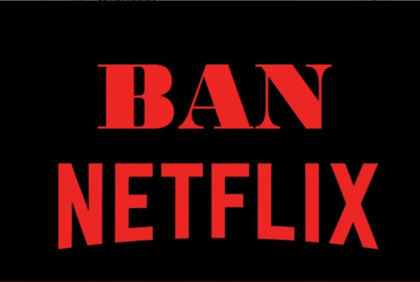 Streaming giant Netflix faces ban in India | Eleven Media