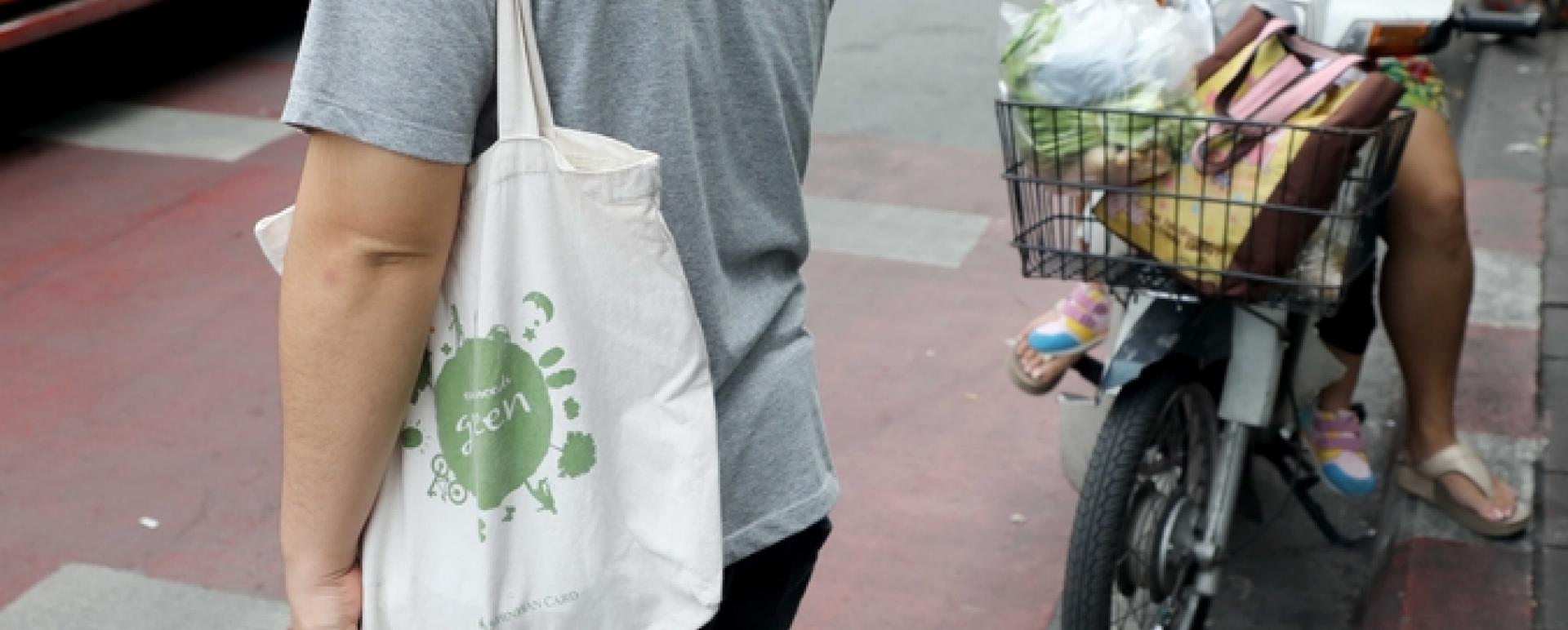 Old habits die hard: Stores try to cut down on plastic bags